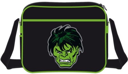 Marvel Comics Shoulder Bag Hulk