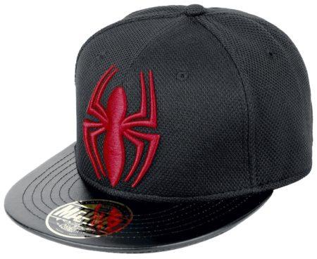 Spider-Man Adjustable Cap Red Spider-0