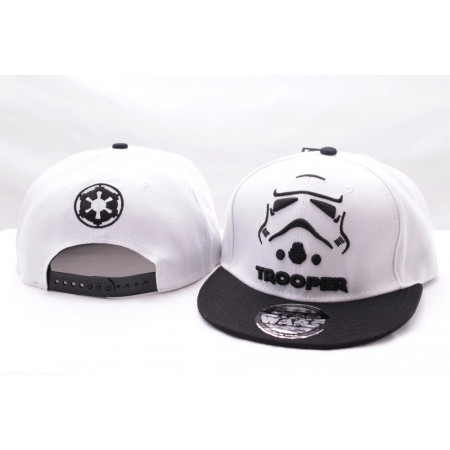 Star Wars Adjustable Trooper Cap -0