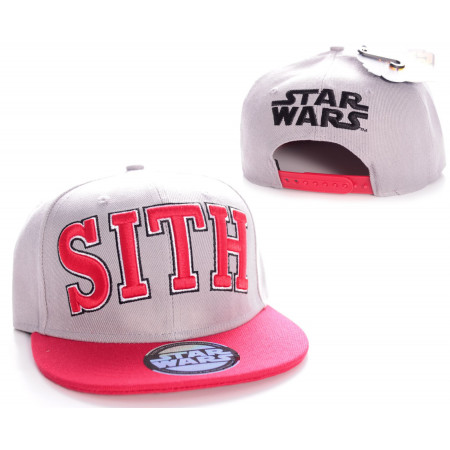 Star Wars Adjustable Cap Sith-0
