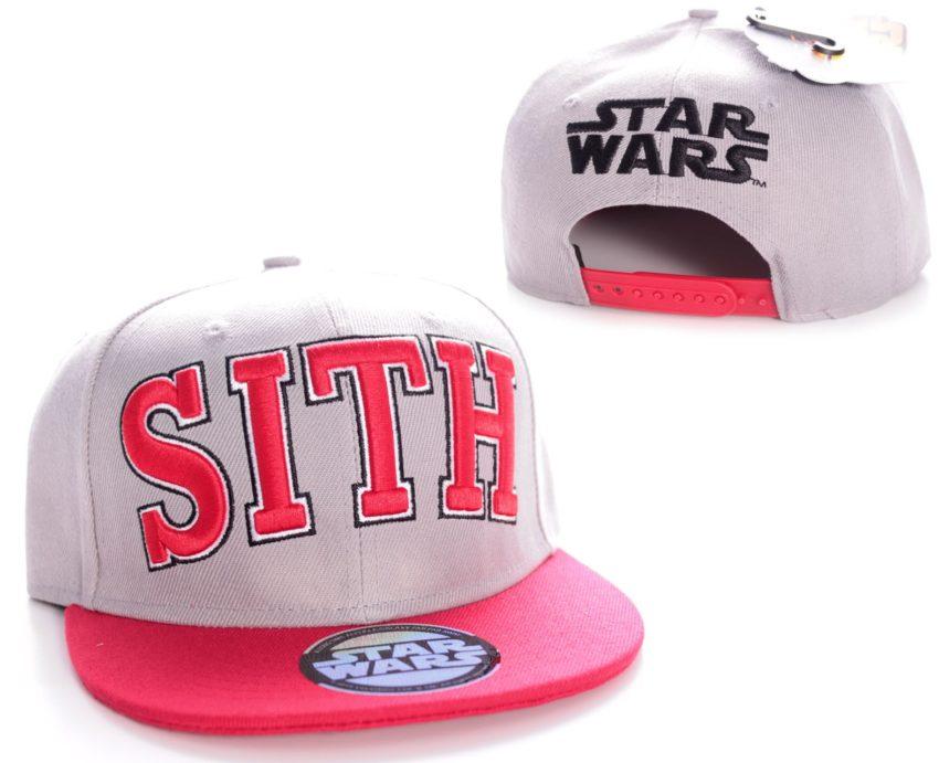 Star Wars Adjustable Cap Sith-0