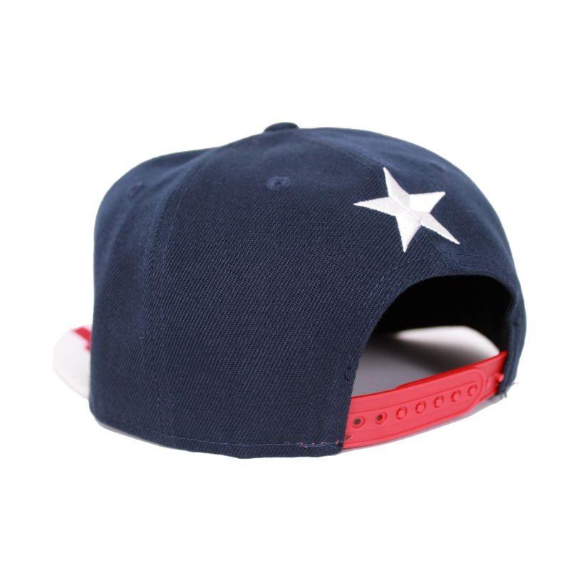 Captain America Civil War Adjustable Cap Captain America-3060