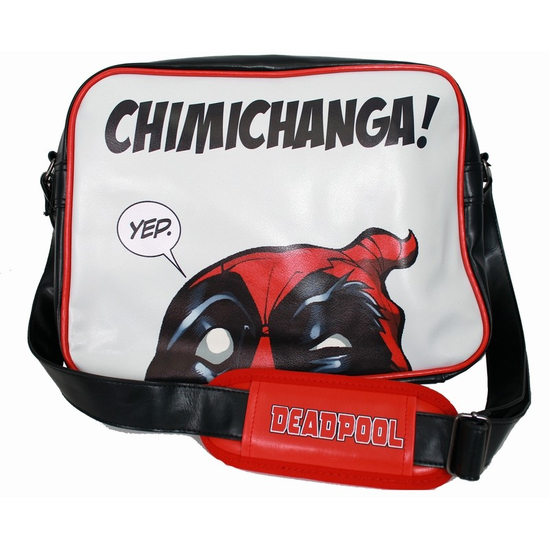 Guardians of the Galaxy Shoulder Bag Heroes