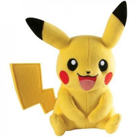 Pokemon Plush Figure Pikachu 20cm
