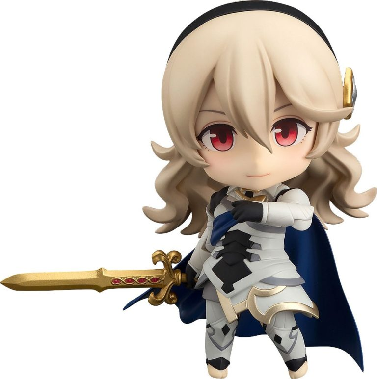 Fire Emblem Fates Nendoroid Action Figure Corrin (Female) 10 cm