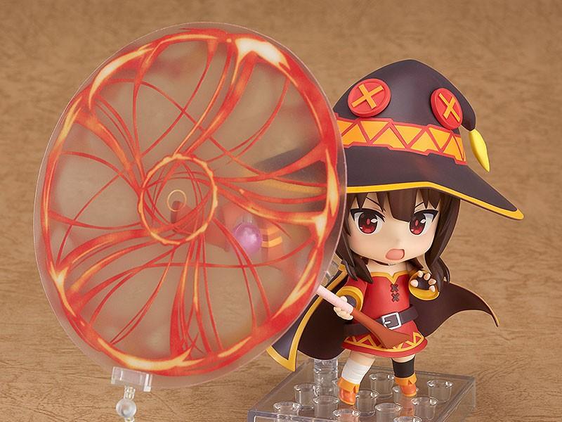 Kono Subarashii Sekai ni Shukufuku wo! 2 Nendoroid Action Figure Megumin 10 cm