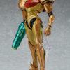 Metroid Prime 3 Corruption Figma Action Figure Samus Aran Prime 3 Ver.-4615