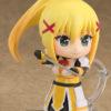 Kono Subarashii Sekai ni Shukufuku o! Nendoroid Action Figure Darkness 10 cm-4525