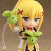 Kono Subarashii Sekai ni Shukufuku o! Nendoroid Action Figure Darkness 10 cm-4524