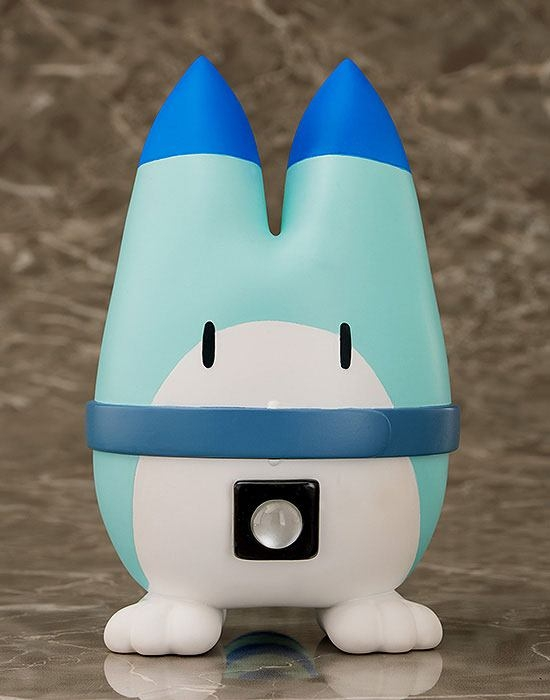 Kemono Friends Soft Vinyl Figure Lucky Beast 11 cm-5556