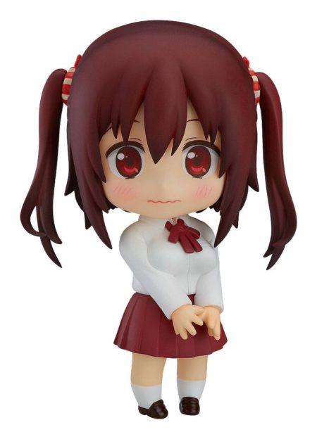 Himouto! Umaru-chan R Nendoroid PVC Action Figure Nana Ebina 10 cm-0