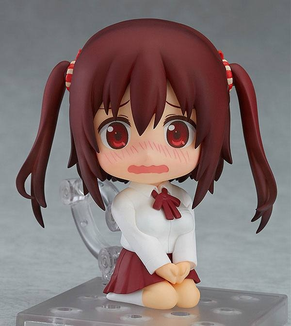 Himouto! Umaru-chan R Nendoroid PVC Action Figure Nana Ebina 10 cm-5775
