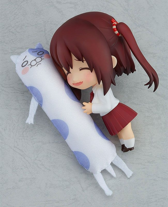 Himouto! Umaru-chan R Nendoroid PVC Action Figure Nana Ebina 10 cm-5777