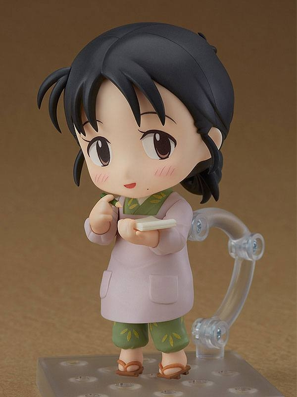 In This Corner of the World Nendoroid Action Figure Suzu 10 cm-5791