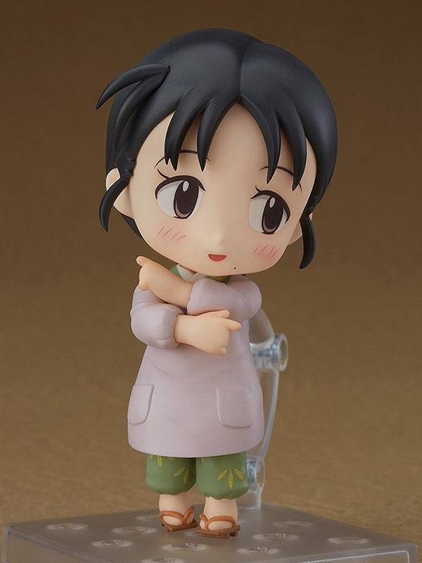 In This Corner of the World Nendoroid Action Figure Suzu 10 cm-5790