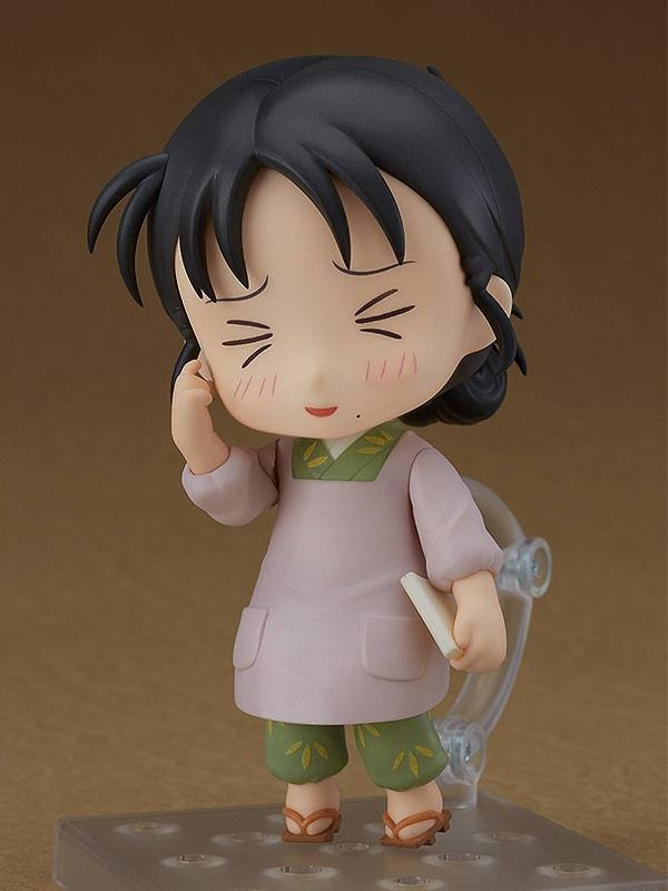 In This Corner of the World Nendoroid Action Figure Suzu 10 cm-5794