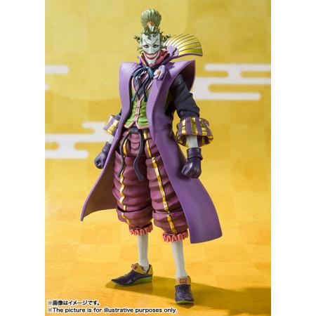 Batman Ninja S.H.Figuarts Devil Joker 16cm-0