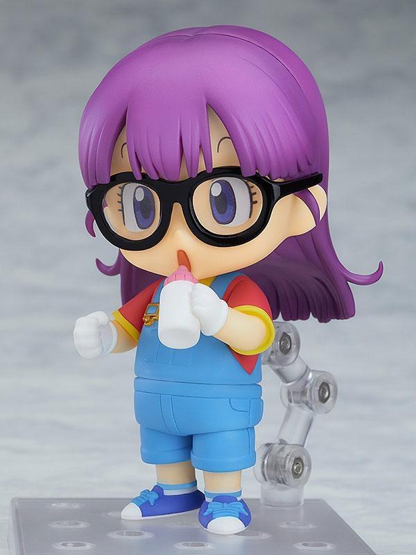 Dr. Slump Nendoroid Action Figure Arale Norimaki 10 cm-6669