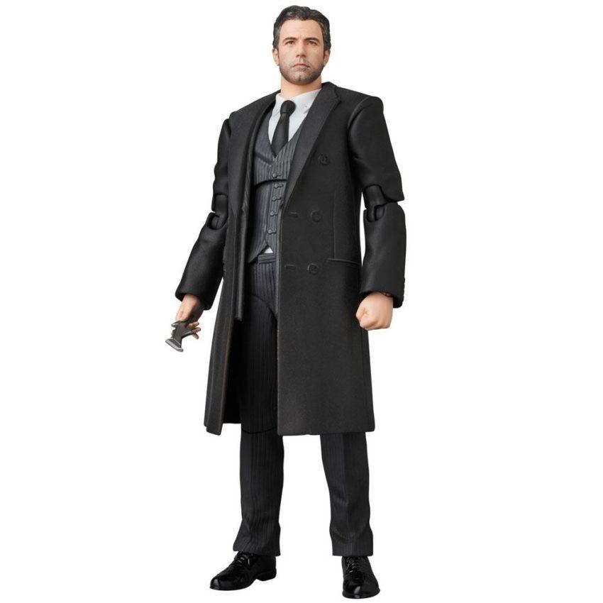 Justice League Movie MAFEX Bruce Wayne-7413