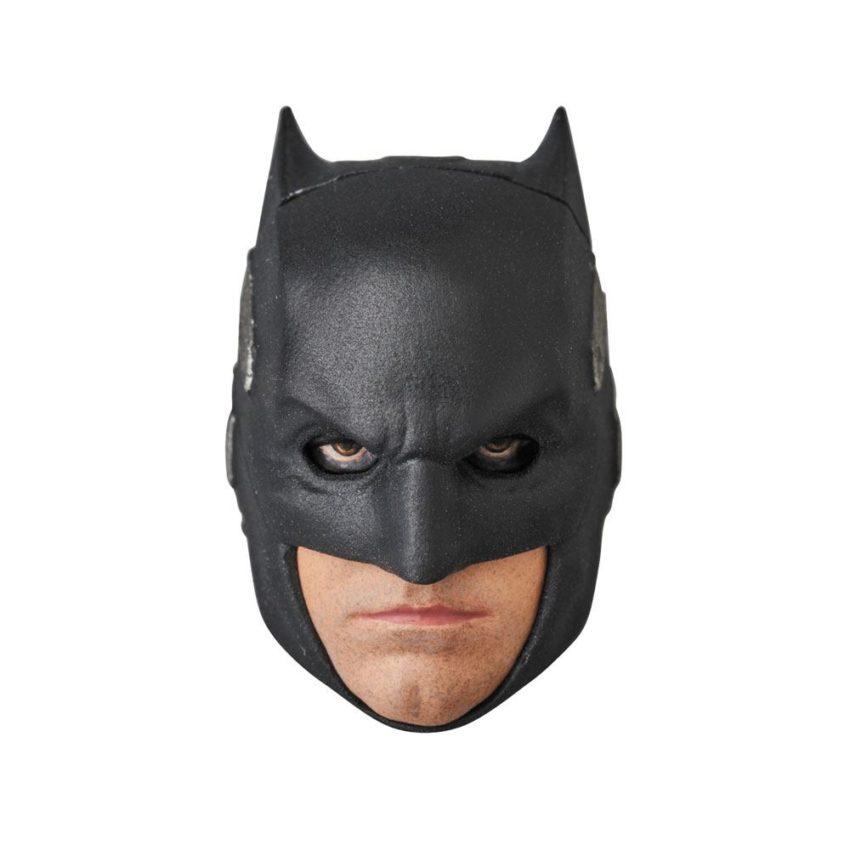 Justice League Movie MAFEX Bruce Wayne-7420