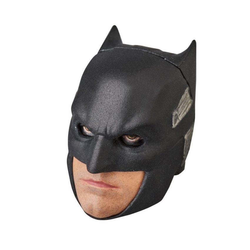 Justice League Movie MAFEX Bruce Wayne-7421