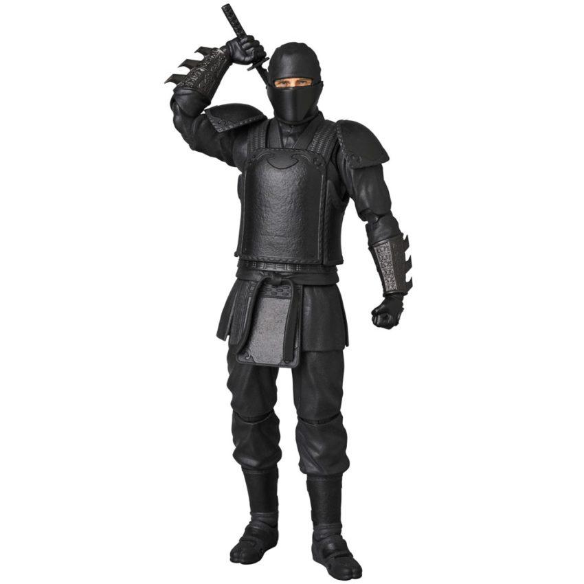 The Dark Knight MAFEX Ra's al Ghul-7987