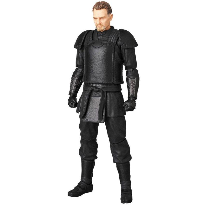 The Dark Knight MAFEX Ra's al Ghul-7988