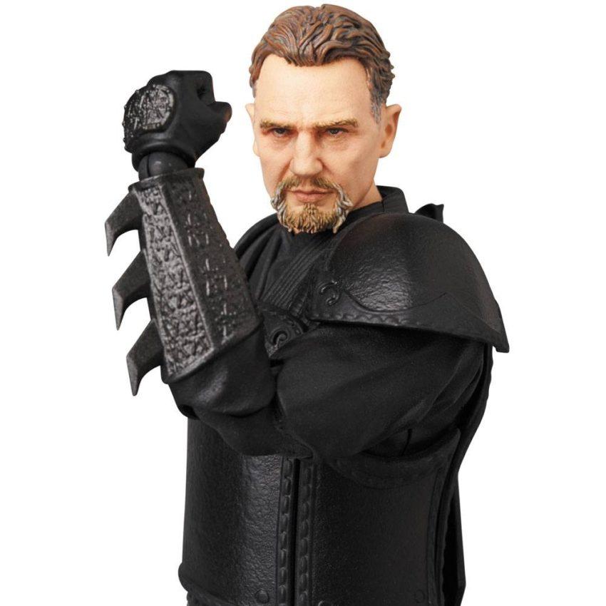 The Dark Knight MAFEX Ra's al Ghul-7989