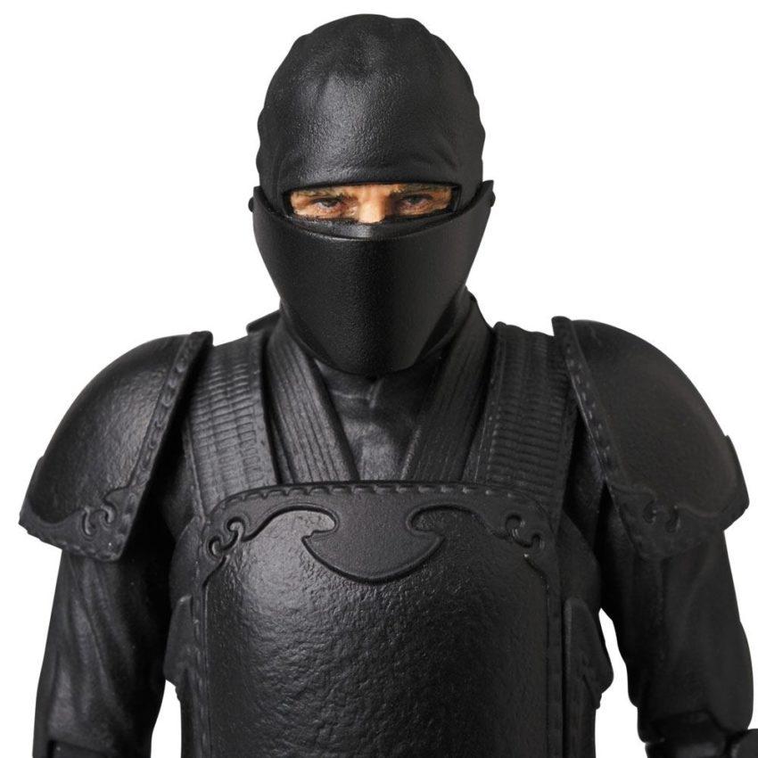 The Dark Knight MAFEX Ra's al Ghul-7991