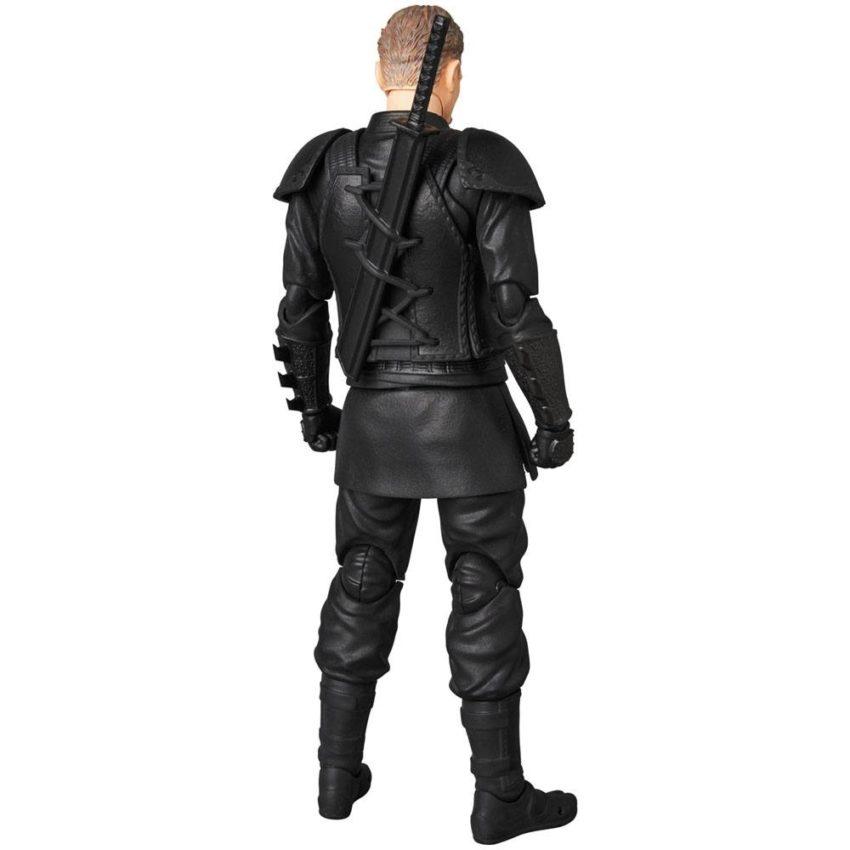 The Dark Knight MAFEX Ra's al Ghul-7992
