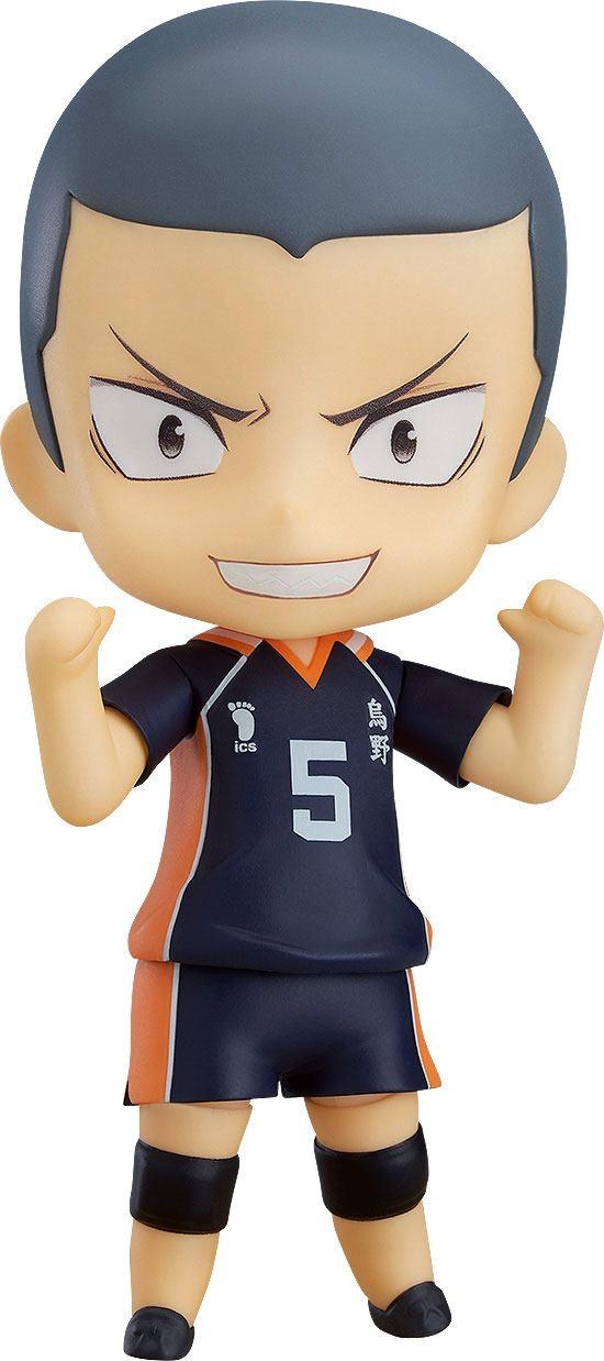 Haikyu!! Nendoroid Ryunosuke Tanaka-0