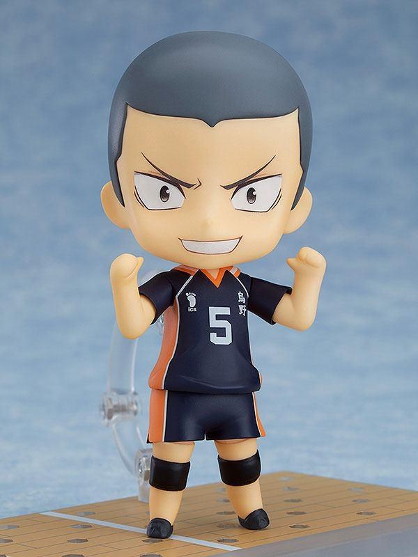 Haikyu!! Nendoroid Ryunosuke Tanaka-8202