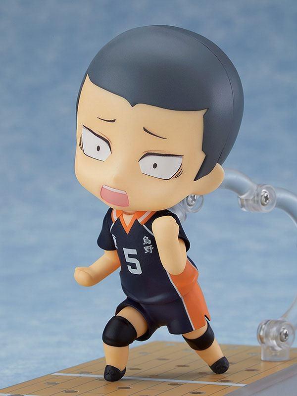 Haikyu!! Nendoroid Ryunosuke Tanaka-8205
