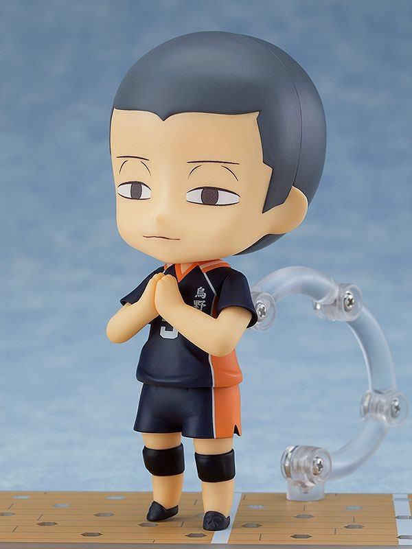 Haikyu!! Nendoroid Ryunosuke Tanaka-8204