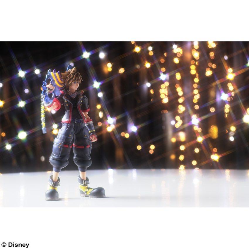 Kingdom Hearts III Bring Arts Sora-8644