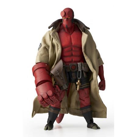 Hellboy 1/12 scale Hellboy Action Figure-0