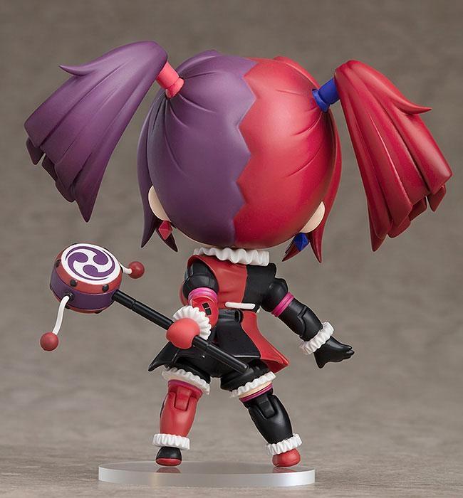 Batman Ninja Nendoroid Harley Quinn Sengoku Edition-9227