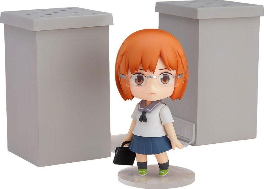 Chio's School Road Nendoroid Chio Miyamo-0