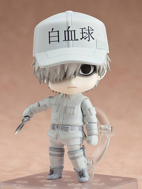 Cells at Work! Nendoroid White Blood Cell-9757