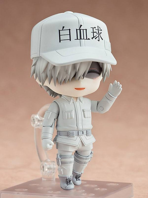 Cells at Work! Nendoroid White Blood Cell-9761