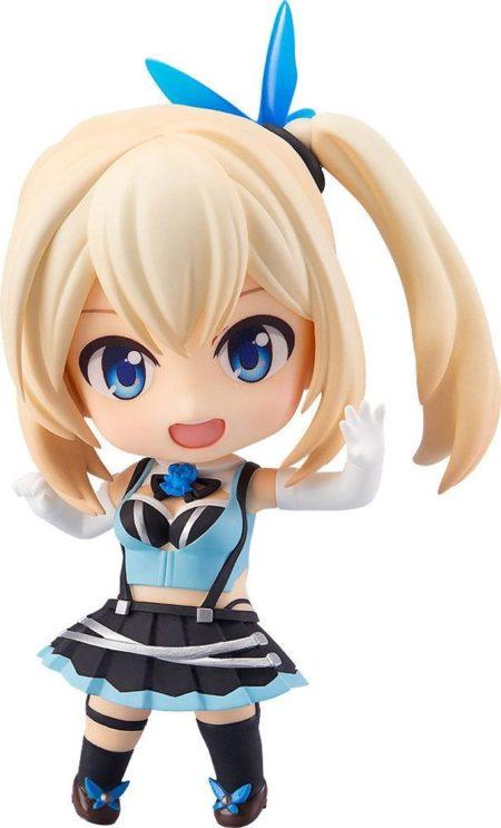 Mirai Akari Project Nendoroid Mirai Akari -0