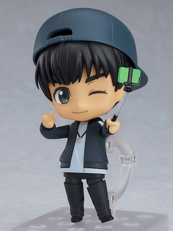 Yuri!!! on Ice Nendoroid Phichit Chulanont-9620