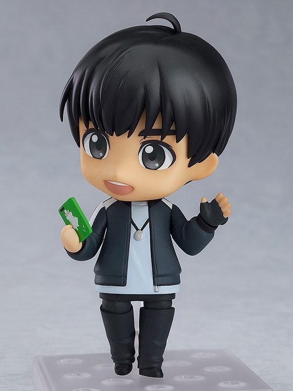 Yuri!!! on Ice Nendoroid Phichit Chulanont-9623