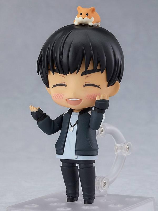 Yuri!!! on Ice Nendoroid Phichit Chulanont-9624