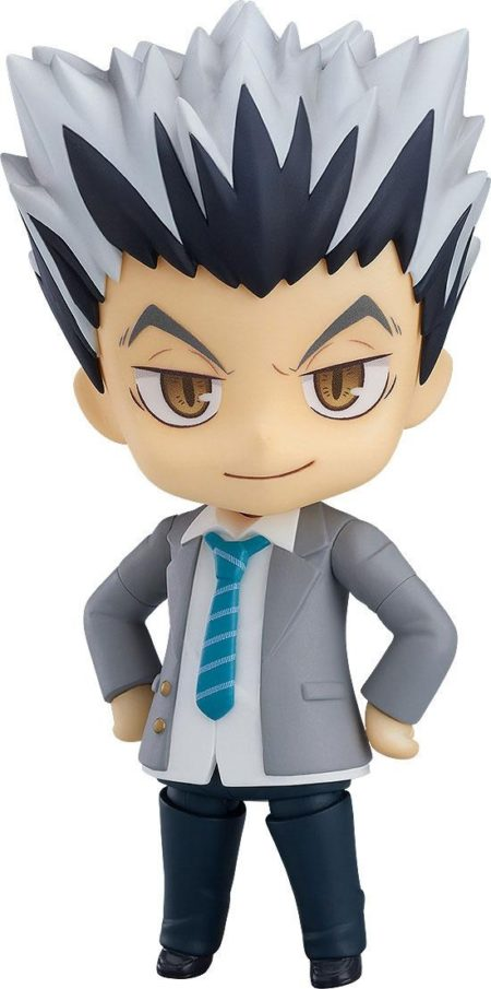 Haikyu!! Nendoroid Kotaro Bokuto Uniform Ver-0