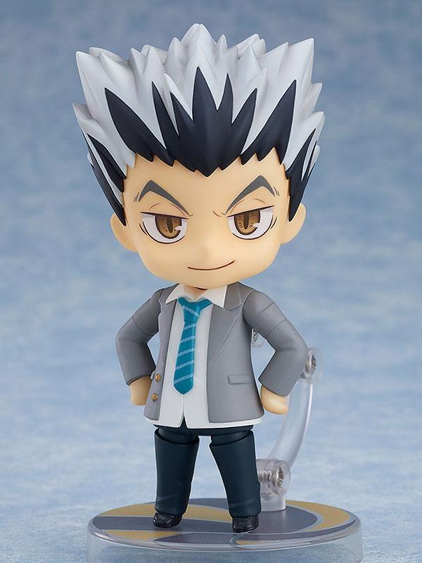 Haikyu!! Nendoroid Kotaro Bokuto Uniform Ver-9769
