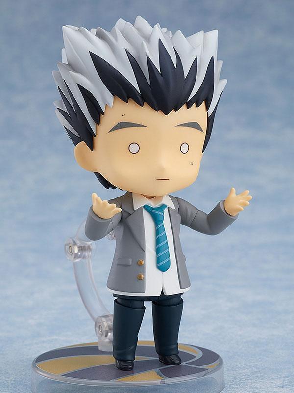 Haikyu!! Nendoroid Kotaro Bokuto Uniform Ver-9771