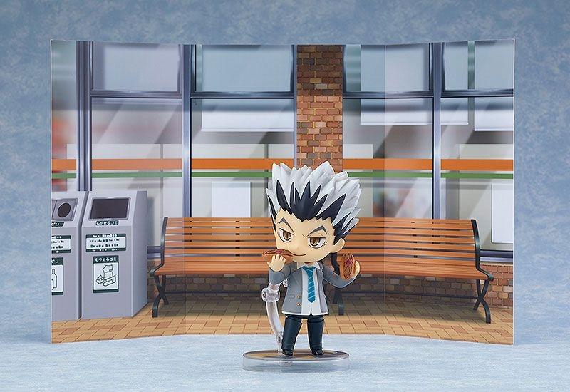 Haikyu!! Nendoroid Kotaro Bokuto Uniform Ver-9772