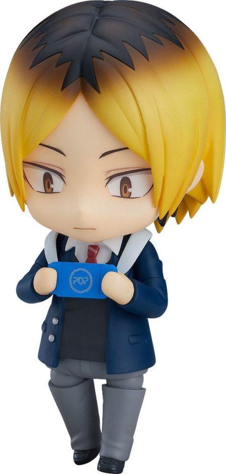 Haikyu!! Nendoroid Kenma Kozume Uniform Ver. -0