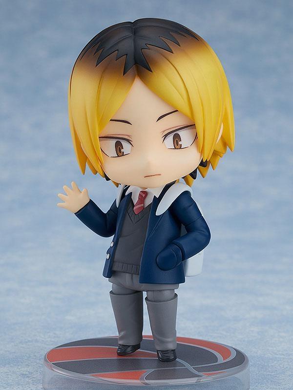 Haikyu!! Nendoroid Kenma Kozume Uniform Ver. -9763